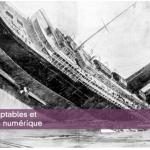 Capture article Titanic